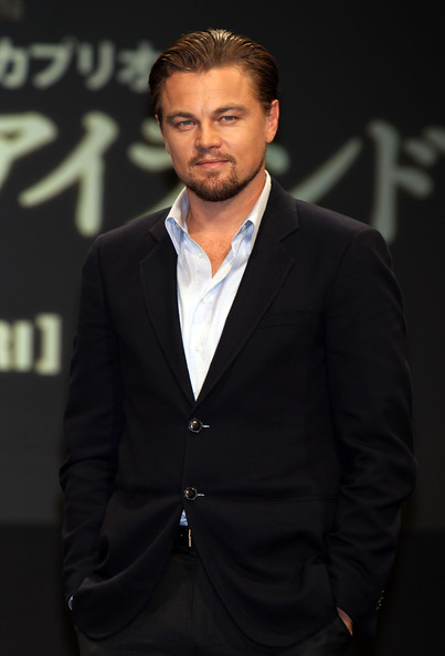 Leonardo Dicaprio Almost Quit Acting After Titanic Celebrity