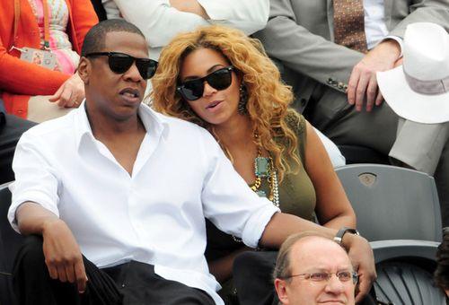 Beyonce Jay-Z Pregnant