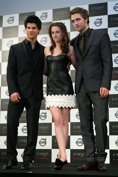 Twilight Press Conference